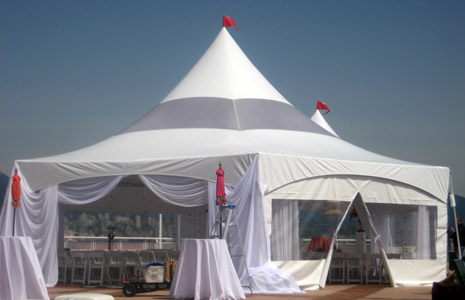 At Right Away Tent we carry a plethora of different types of tents to cater to all occassions. One of such tents is the Marquee Tent which is truly one of ... & RightAway Tent u0026 Party Rental